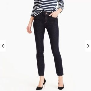J. Crew Lookout High-Rise Jean-*READ DESCRIPTION*